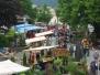Erster Gartenmarkt in Alberschwende