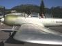 Flug über Alberschwende Fliegerparty 2008