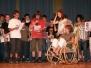 Schulabschluss der 4. Klassen 2008